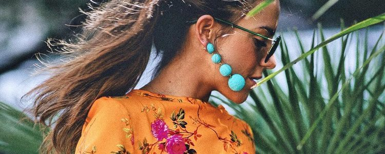 Paula Ordovás no solo habla sobre bodas, sino que da multitud de consejos sobre moda