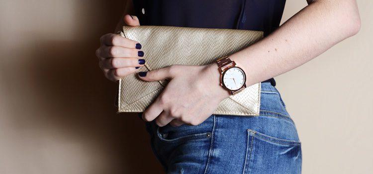 Los bolsos de mano serán una gran tendencia este otoño