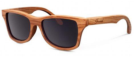 23121284e9 Gafas de sol de madera, una tendencia innovadora - Bekia Moda