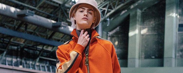 Firmas de lujo como Marc Jacobs apuestan por el estilo deportivo en sus colecciones