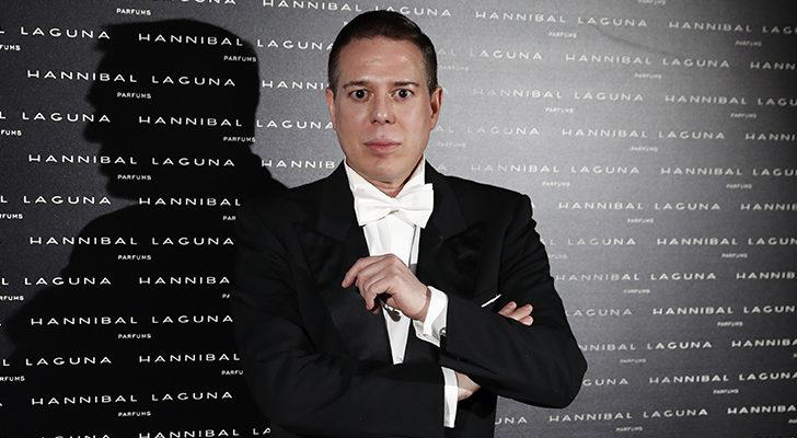 Hannibal Laguna, en su 30º aniversario en la moda