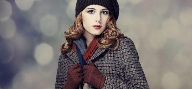 Además de abrigo es recomendable el uso de guantes y gorro