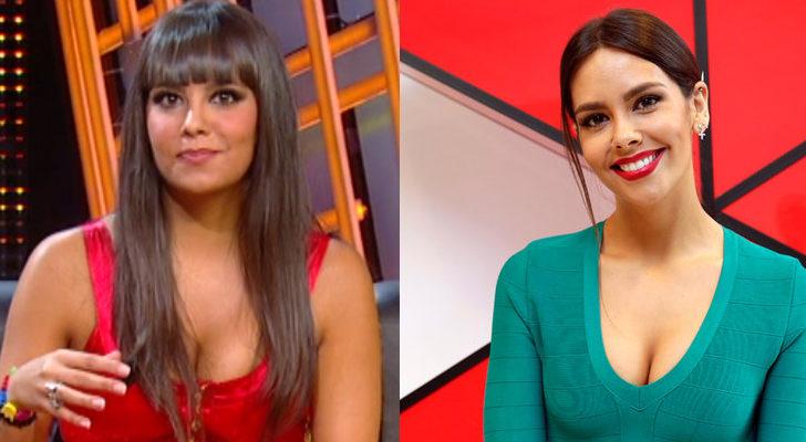 El antes y después de Cristina Pedroche
