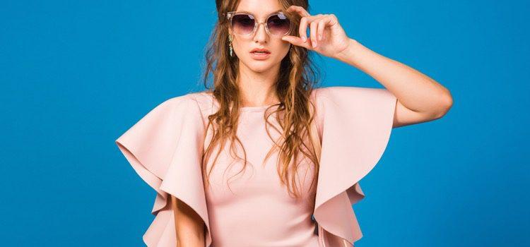 Si quieres ir a la moda, el rosa palo puede ser una buena opción