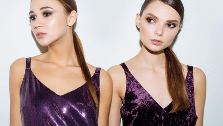 Las prendas 'Ultra Violet' dominarán el mercado