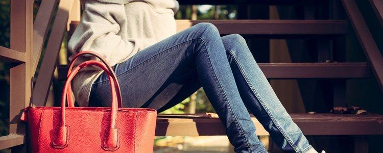 Combinado con unos jeans y unas deportivas es el look sporty perfecto