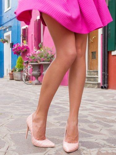Olvídate de las minifaldas