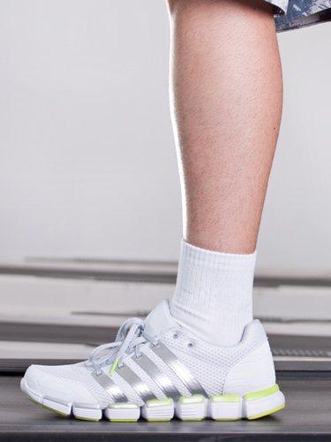 El dibujo de la suela es esencial para las zapatilas de running