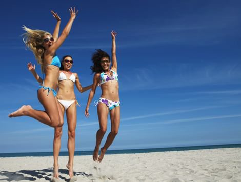 Disfruta del bikini perfecto