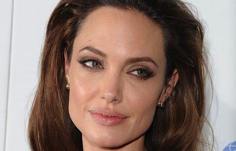 Angelina Jolie, una de las celebrities más solidarias