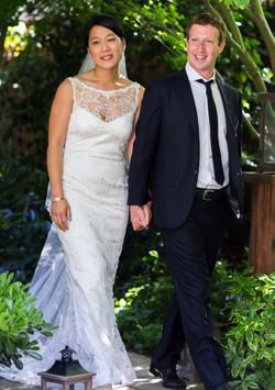 vestido novia priscila chan