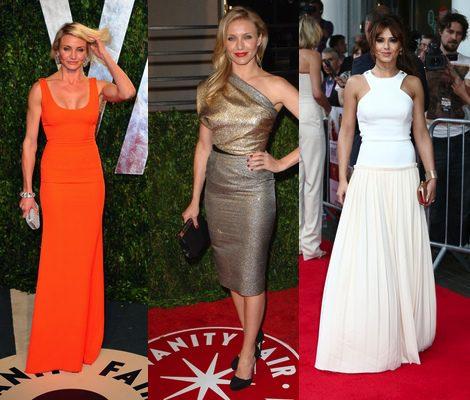Otras celebrities vestidas de Victoria Beckham