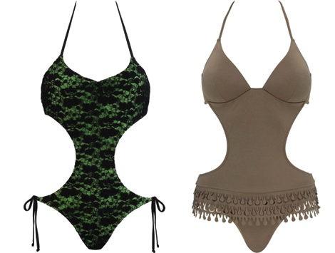dos diseños de goldenpoint verano 2012