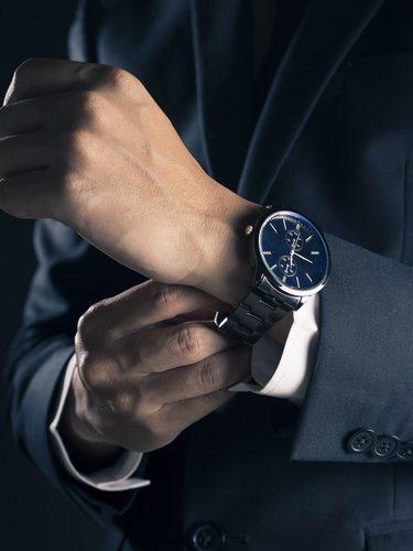 Los accesorios para hombres han variado mucho en los últimos años adaptandose a las nuevas tendencias