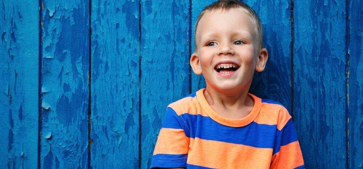Los colores vivos y llamativos estarán presentes en cada prenda tanto para niño como para niña