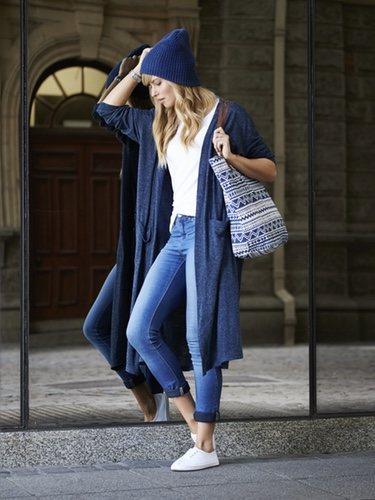 Los primeros jeans fueron confeccionados por Levis Strauss con el material utilizado para las tiendas de campaña