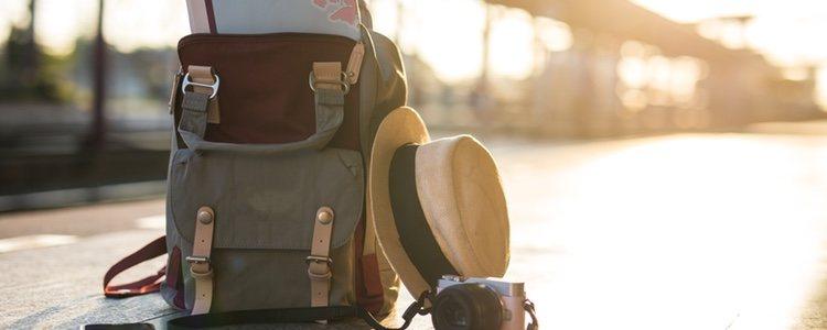 Cuando nos vamos de interrail hay un elemento clave para todo el viaje y es nuestra mochila