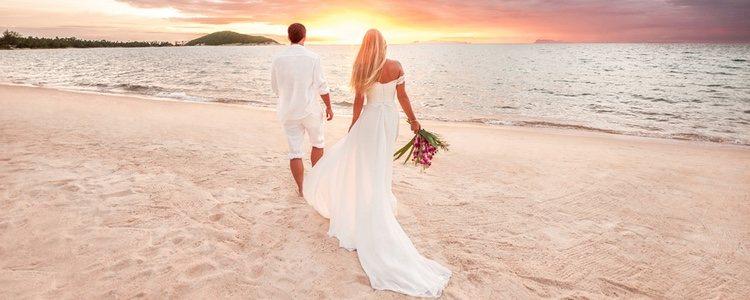 El verano trae consigo una temporada de bodas