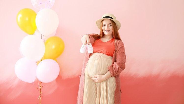 Cómo Vestirse Para Ir A Un Baby Shower Bekia Moda