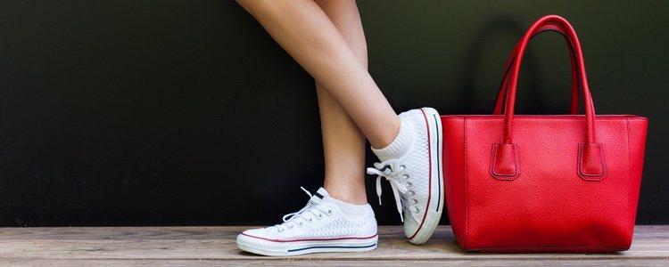 Hay que elegir a que evento llevar zapatillas deportivas