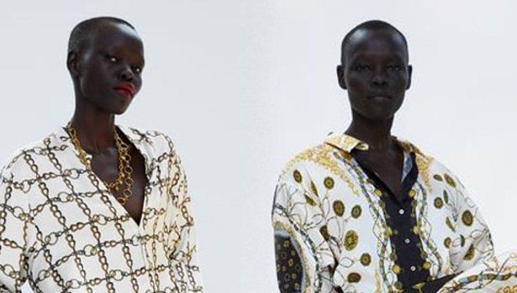 Grandes marcas han diseñado ropa para esta temporada / Fotos: Zara
