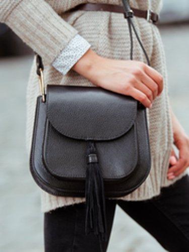 El saddle bag tiene una larga historia dentro del mundo de la moda
