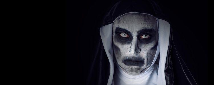 El disfraz de monja será uno de los más extendidos
