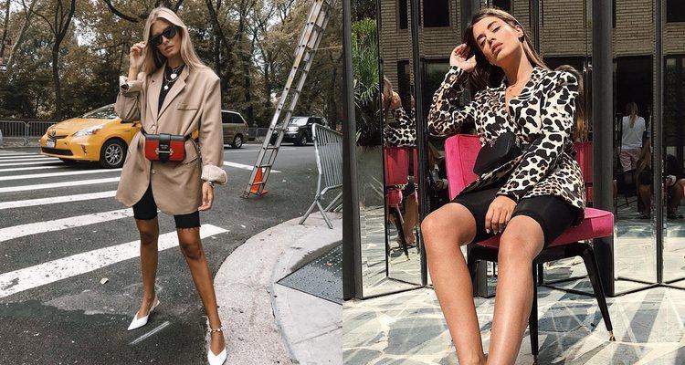 Las influencers Teresa Andrés Gonzalvo y Dulceida también se han rendido a esta moda / Foto: Instagram
