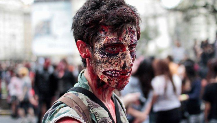 El de zombie, el que más éxitos cosecha año tras año