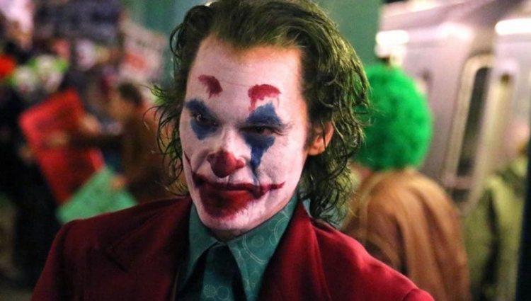 El Joker, el disfraz que más triunfa | Foto: eCartelera