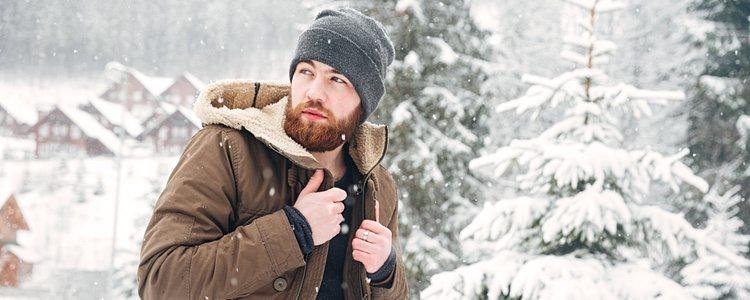 Estas cazadoras pueden combinarse con un jersey y unas botas, obteniendo un look invernal