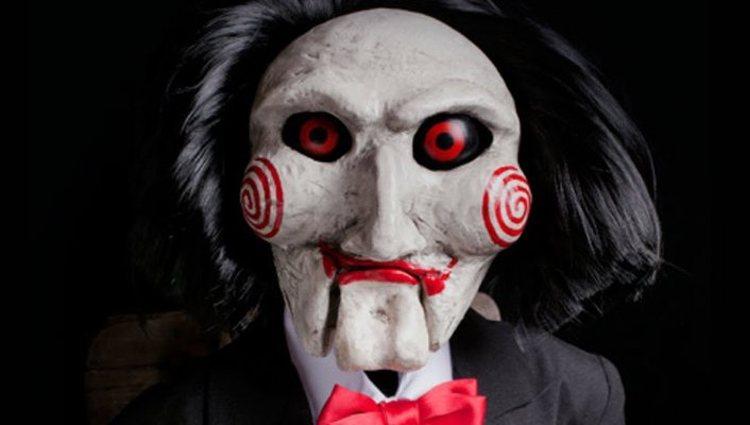 Esta terrorífica película puede servir de ejemplo para crear un disfraz