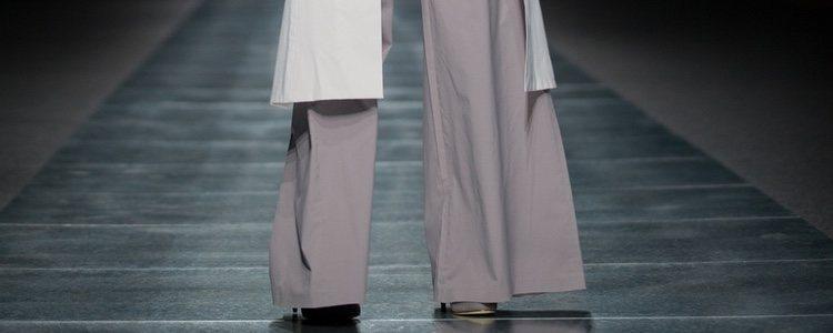 No sólo por el estilo de los pantalones sino también por su comodidad son un total acierto