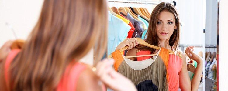 Es fundamental sentirnos cómodos con la ropa que utilicemos