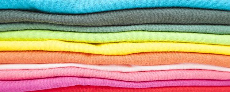 Recolocar el armario ayuda a deshacerse de cosas que no se utilizan