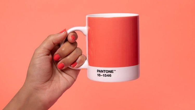 Pantone ha declarado el 'Living Coral' como el color de 2018