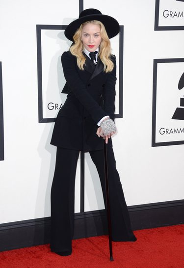Madonna ha sido precursora del estilo
