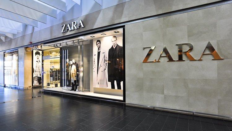 Zara está presente en más de 200 mercados