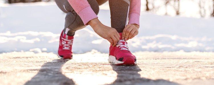 Las zapatillas tienen rango de peso en función de la amortiguación y de la estabilidad