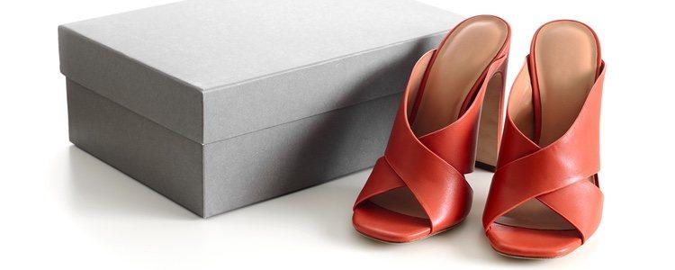 Las sandalias mules son el calzado ideal para primavera-verano