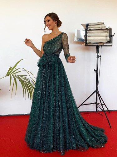 Rocío Osorno en los premios Goya 2019 en Sevilla   Foto: Instagram