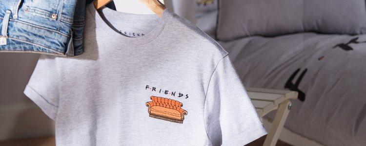La colección de Primark con la temática de la serie 'Friends'
