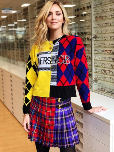 Los influencers podrán etiquetar las prendas que llevan puestas | Foto: @chiaraferragni