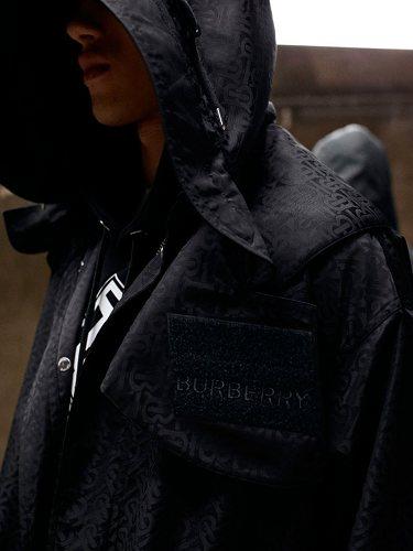 Burberry es una de las firmas de lujo más sostenibles de Reino Unido