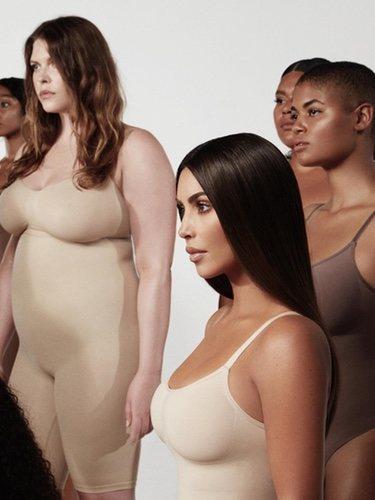 'Skims Solutionwear' se lanzará el 10 de septiembre