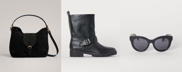 Los botines son perfectos para los meses de invierno y se pueden encontrar de muchos estilos