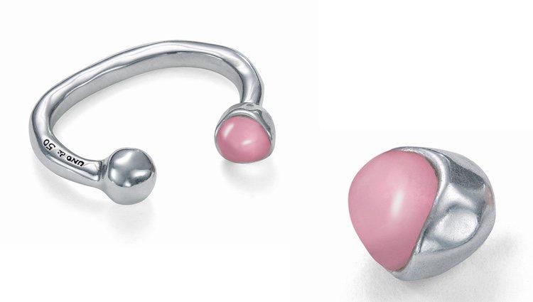 Pulsera 'Zen' y bola intercambianle de UNOde50
