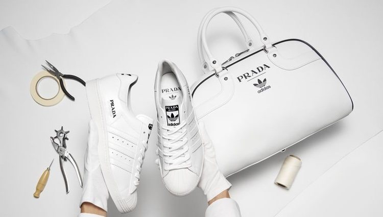 Adidas 'Superstar' y 'Bowling Bad' de la colaboración cápsula