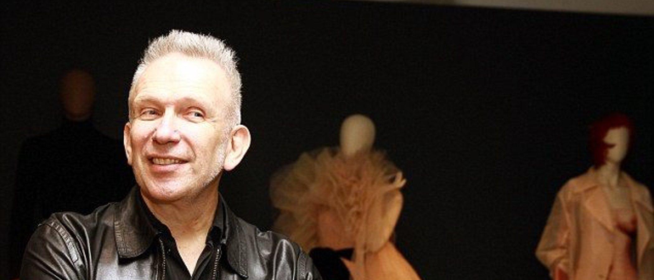 Jean Paul Gaultier se despide definitivamente del mundo de las pasarelas