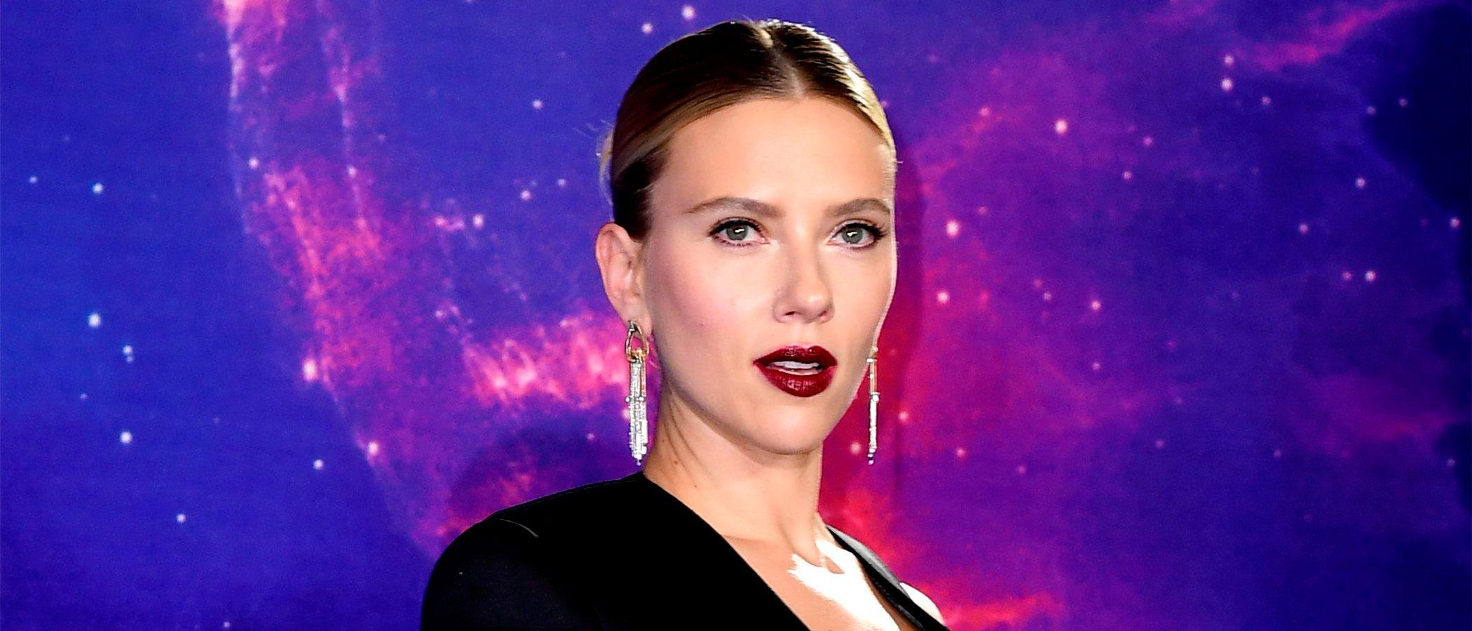 Evolución de estilismos de Scarlett Johansson: la importancia de ser fiel a una misma